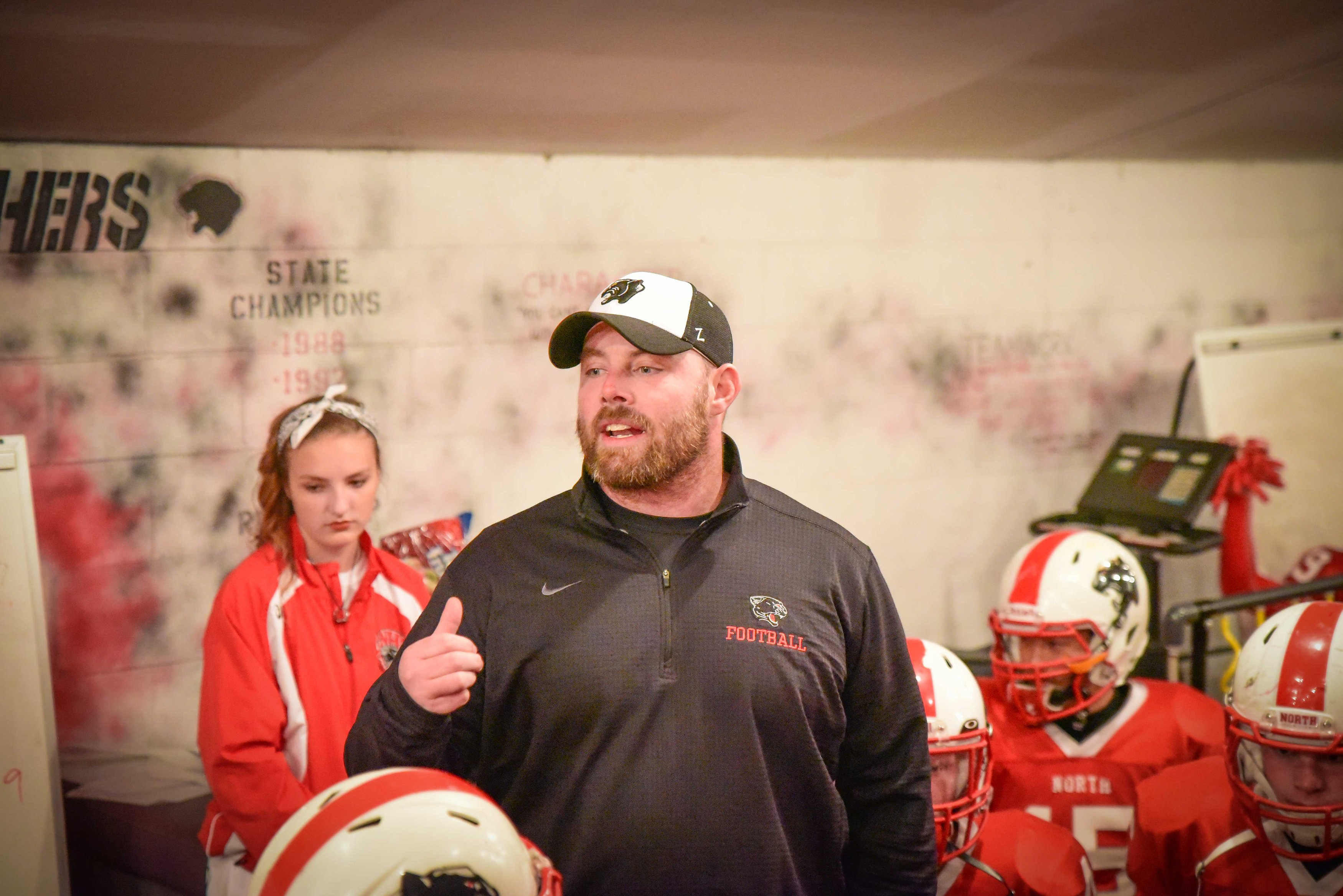Vossen's campaign to get Lakeville North No  1 seed a success | Nick